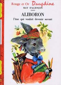 Aliboron - couverture