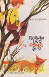 Florian und Roter Blitz - couverture