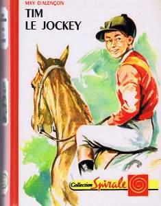 Tim le jockey